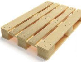 Бизнес по производству деревянных поддонов-паллет