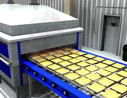 Организация производства керамической плитки