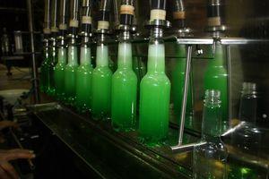 производство лимонада