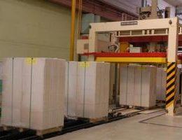 Как открыть свое производство газосиликатных блоков