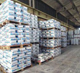 Производство сухих строительных смесей: перспективы развития бизнеса