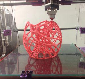 печать на заказ на 3D принтере как бизнес