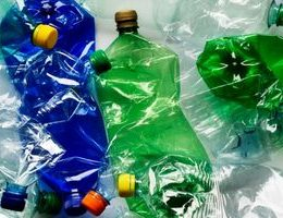 Переработка пластиковых бутылок: перспективы и возможности