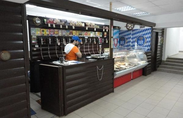 бизнес план пивного магазина