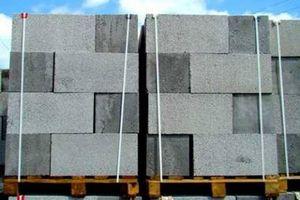 бизнес на производстве полистиролбетонных блоков