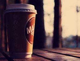 Как организовать предприятие, продающее кофе на вынос