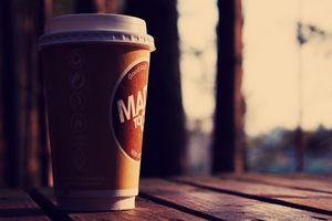 кофе с собой как бизнес