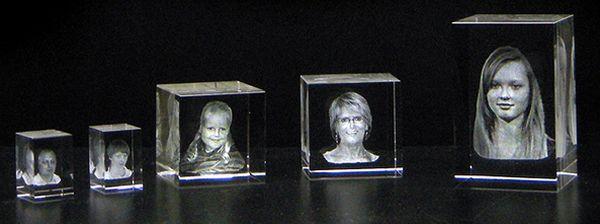 лазерная гравировка фотографии