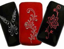 Изготовление чехлов для телефонов