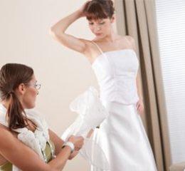 Зарабатываем на пошиве свадебных платьев на заказ