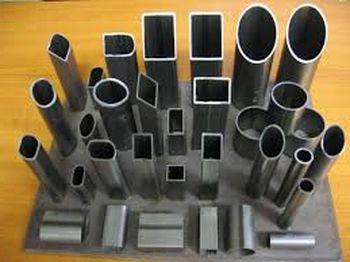производство профильной трубы