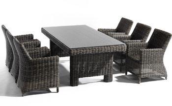 Мебель Из Искусственного Ротанга Производство Украина