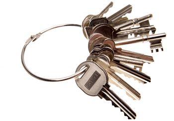 изготавливаем ключи