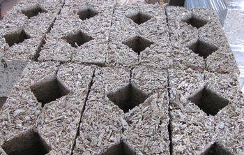 Арболитовые блоки в домашних условиях своими руками фото 64