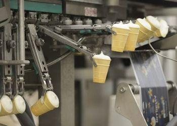 бизнес на производстве мороженого