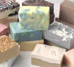 Производство мыла: ручная работа или полноценный цех?