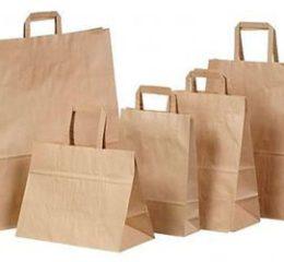 Производство крафт-пакетов: как организовать прибыльный бизнес?