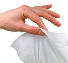 Производство влажных салфеток: бизнес с высокими показателями рентабельности