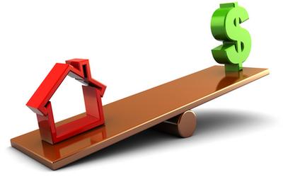 доллары в недвижимость