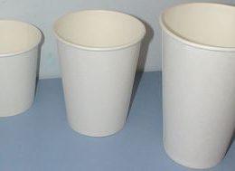 Перспективный бизнес: производство бумажных стаканчиков