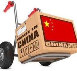 Бизнес на продаже товаров из Китая