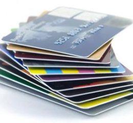 Изготовление пластиковых карт: высокая рентабельность при низких затратах