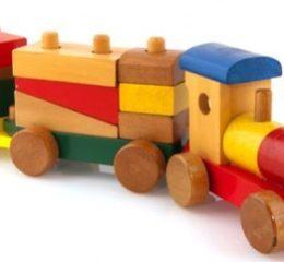 Все лучшее – детям: производство деревянных игрушек