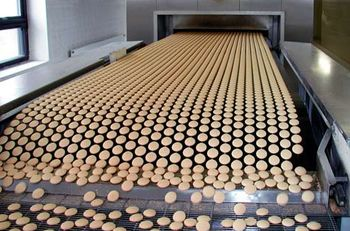 производство пряников