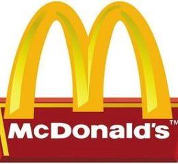 Франшиза ресторана Макдональдс