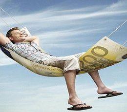 Проверенные идеи пассивного дохода