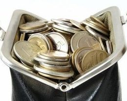 Куда инвестировать небольшую сумму денег?