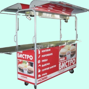 Пример дешевого оборудования