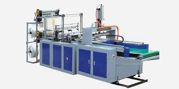 Оборудования для производства пакетов