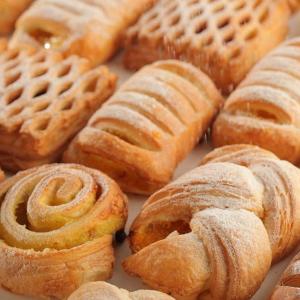 Виды печенья