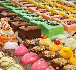 Производство тортов и пирожных как бизнес
