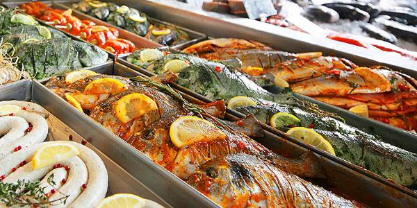 Виды рыбы для продажи