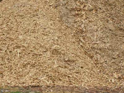 Производство древесной муки
