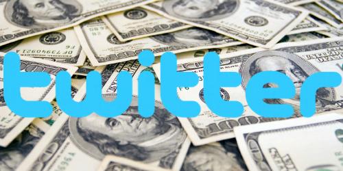 Сколько денег можно зарабатывать со своего аккаунта в Твиттере