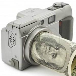 Способы заработать на фото