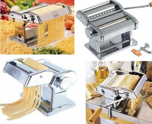 Вариант развития домашнего бизнеса по производству лапши быстрого приготовления.