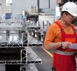 Производство и продажа алюминиевого профиля как бизнес