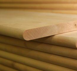 Производство мебельных щитов — технология и оборудование