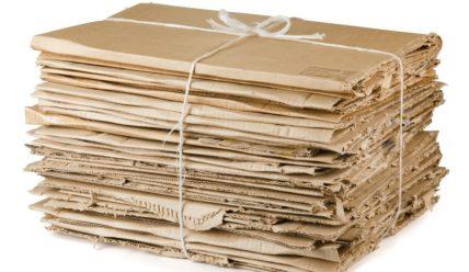Прием на переработку картона сколько стоит килограмм макулатуры бумага