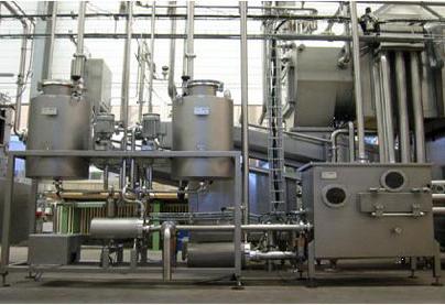 Необходимое оборудование для организации бизнеса на производстве маргарина.