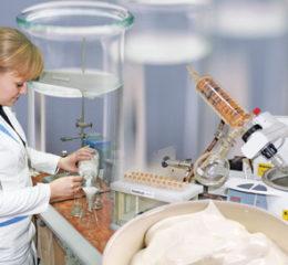 Производство сметаны резервуарным и термостатным способом