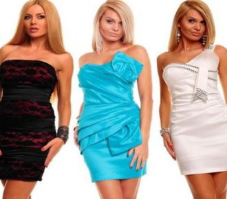 Как открыть интернет магазин одежды с нуля в России