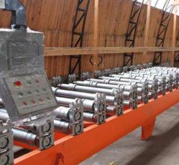 Как открыть завод по производству профнастила в России?