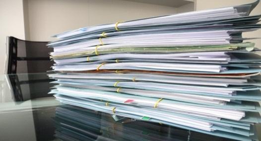 Необходимая документация для комиссионнки.