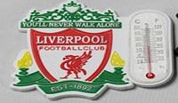 Магнит с изображением футбольного клуба.