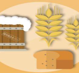 Производство солода